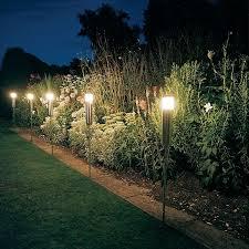 Outdoor Garden Lights Led U2013 ExhortmeSolar Powered Patio Lights