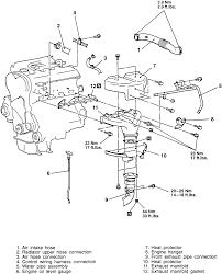 2003 mitsubishi montero sport fuel pump relay location likewise 3o85o timing belt balance shaft belt replaced