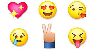meistversendeten emojis los geht s mit platz 10 klicken sie sich durch