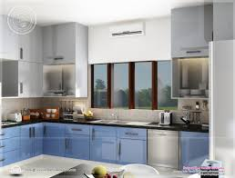 Small Picture Kitchen Designs For Indian Homes Photos Beautiful Blue Toned