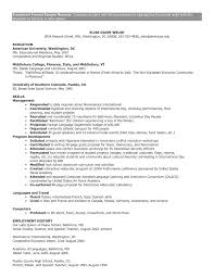 Stunning Entry Level Adjunct Professor Resume Images Entry Level