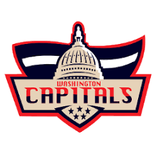 Washington Capitals Concept Logo | Sports Logo History