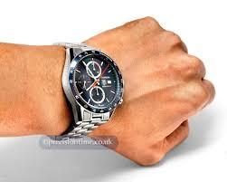 buy tag heuer cv2015 ba0786 carrera chronograph automatic gents tag heuer cv2015 ba0786 carrera chronograph automatic gents watch