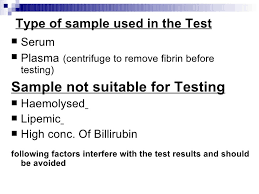 rpr test for syphilis ppt 8