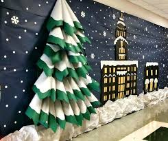 christmas themes for the office. Office Christmas Decorating Themes Bake Cut And Create Polar Express Themed Funny . For The