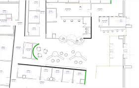 interior design students help plan casa s new stadium space