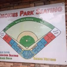 Photos For Tennessee Smokies Baseball Yelp