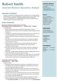process improvement resumes business analyst resume examples business analyst resume sample