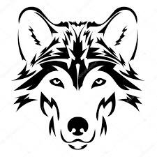 Wolf Tattoo Tetování Vlk