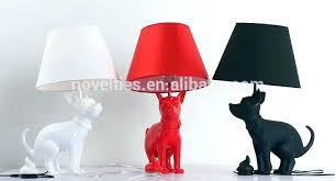 animal lamp animal lamp lamp animal shaped table table animal print lamp base animal lamp