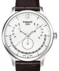 tissot tradition white dial stainless steel multifunctin men s tissot tradition white dial stainless steel multifunctin men s t0636371603700 what s it worth
