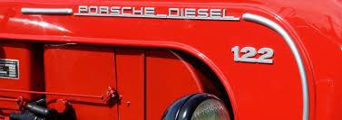 Home Porsche Diesel Club Europa E V