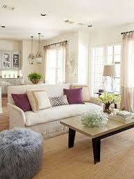 divide the room with furniture