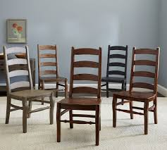 wynn ladderback dining chair