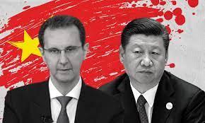 الصين تعزز حضورها في سوريا.. مصالح مشتركة لأهداف مختلفة - عنب بلدي