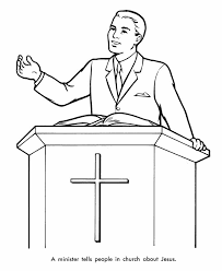 Small Picture 557 best Sunday School Coloring Sheets images on Pinterest