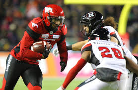 Redblacks Fall In 106th Grey Cup To Stampeders Ottawa