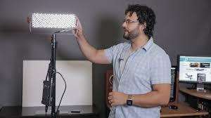 Aputure Light Storm Ls 1 2w Led Light Aputure Light Storm Ls 1 2w Led Light Review Blending Quality Affordability