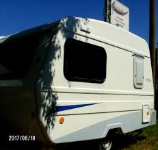 Caravan Gebraucht Caravan Karius