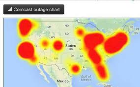 Comcast Network Outages Force Freemasons To Pay Attention In