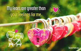 Love Feelings Sweet Love Quotes For Her Love Status For Whatsapp