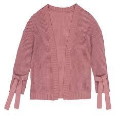 <b>Кардиган длинный</b>, 3-12 лет розовый <b>La Redoute</b> Collections | La ...