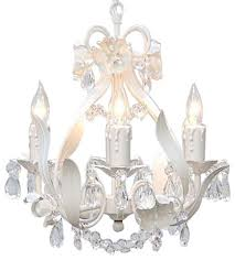 gallery t40 423 wrought iron 4 light 1 tier crystal mini mini chandelier lighting