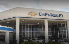 Parkway Chevrolet Car Wash By In Tomball Tx Proview
