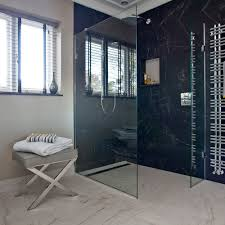 Marble shower room shower rooms Fraser Marr