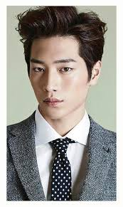 Hairstyles For Men Latest Trendy Asian And Korean Popular Male