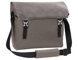 Sustainable <b>front</b> and rear <b>bags</b> for <b>bicycles</b> | VAUDE