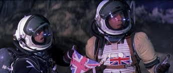 Image result for images of movie the first men in the moon
