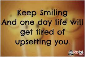 Always Smile Quotes Interesting 48 Best Smile Quotes Sayings About Smiling