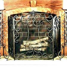 beveled glass fireplace screen clear beveled glass fireplace screen with a beautiful etched hand cut fire