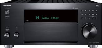 Onkyo Tx Rz830 92 Channel Home Theater Receiver With Wi Fi