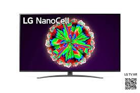 <b>Телевизор LG</b> 65NANO816NA: характеристики, обзоры, где купить