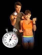 tony horton 10 minute trainer stop watch