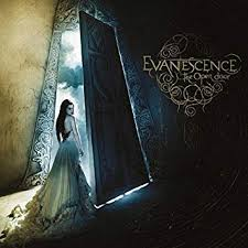 The <b>Open</b> Door (Vinyl) [Vinyl LP] - <b>Evanescence</b>: Amazon.de: Musik
