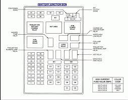 2000 ford f150 fuse box diagram 2000 automotive wiring diagrams 2000 Ford F-150 Fuse Box Diagram at 1979 Ford F150 Fuse Box Diagram