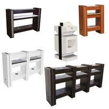 nail drying stations salon furniture packages