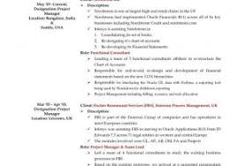 Sales Resume Templates Or Ideas Collection Alluring Pre Sales