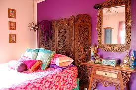 Attractive Indian Inspired Bedroom Ideas