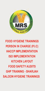 management of food hygiene training course in al ain ras al training consultancy services
