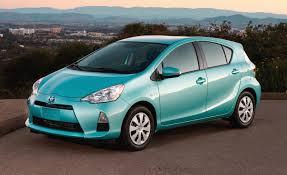 2012 Toyota Prius C Best Of 2012 Toyota Prius C Information And ...