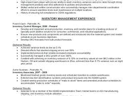 Inventory Manager Job Description Inventory Manager Job Description ...