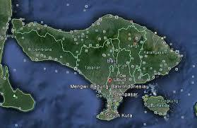 bali holiday pool villa for rent ubud the yin yang mengwi badung Bali Google Maps in google map google maps ubud bali