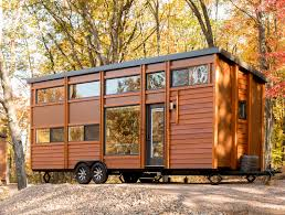 tiny houses. Steve Niedorf \u2022 Escape Village Tiny Homes For Rent At Canoe Bay Are Available In Several Models. Houses