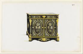 Google Cabinet Design
