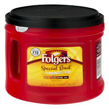 1850 coffee folgers printable coupons. Qfc Folgers Special Roast Medium Ground Coffee 24 2 Oz