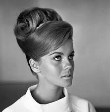 1960 Hairstyles 0 Best 24s Beehive Hairstyle Ann Margret Vintage Hairstyles 24 S